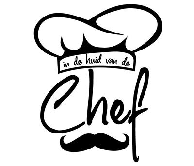 In de huid van de Chef